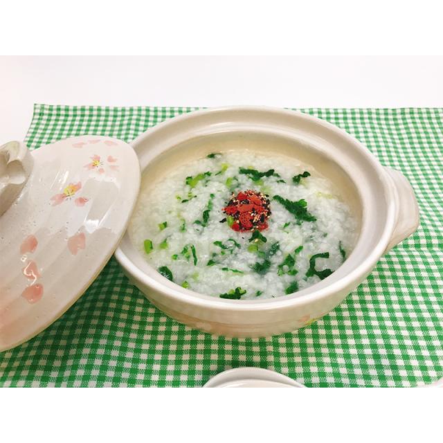 レシピ 七草粥